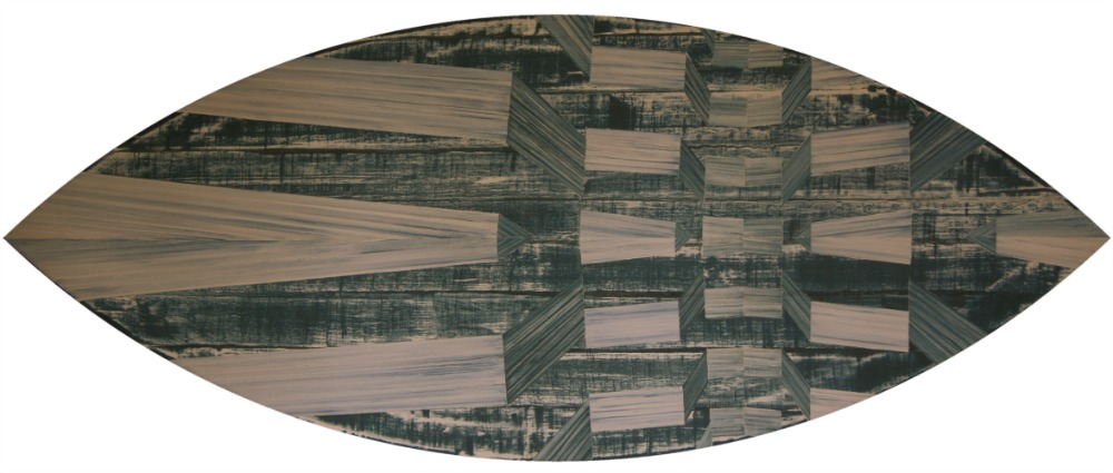 Mandorlascape_akryl a olej na platne_80x200